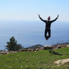 Yediburunlar Lighthouse Турция, Патара - отзывы, цены и фото номеров - забронировать отель Yediburunlar Lighthouse онлайн фитнесс-зал