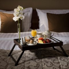 Best Western Premier Hotel Slon в номере