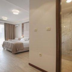 Отель Twelve Черногория, Будва - отзывы, цены и фото номеров - забронировать отель Twelve онлайн сейф в номере