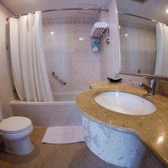 Отель Gold Orchid Bangkok ванная