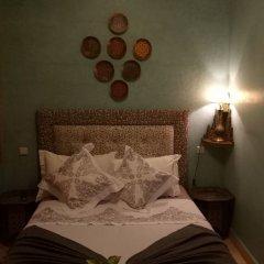 Отель Riad Majdoulina Марокко, Марракеш - отзывы, цены и фото номеров - забронировать отель Riad Majdoulina онлайн комната для гостей фото 4