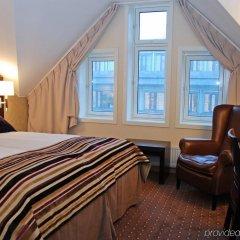 Отель Comfort Hotel Park Норвегия, Тронхейм - отзывы, цены и фото номеров - забронировать отель Comfort Hotel Park онлайн комната для гостей фото 3