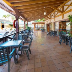 Отель Playasol Cala Tarida Сан-Лоренс де Балафия бассейн фото 2