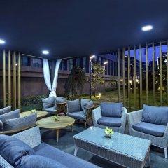 DoubleTree by Hilton Hotel Istanbul - Piyalepasa Турция, Стамбул - 3 отзыва об отеле, цены и фото номеров - забронировать отель DoubleTree by Hilton Hotel Istanbul - Piyalepasa онлайн фото 10