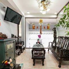 Отель Vuon Tao Dan Hotel Вьетнам, Хошимин - отзывы, цены и фото номеров - забронировать отель Vuon Tao Dan Hotel онлайн питание