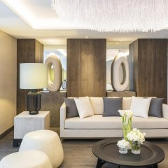 Sheraton Grand Hotel, Dubai комната для гостей фото 4