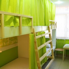 Yozh Hostel Сочи детские мероприятия