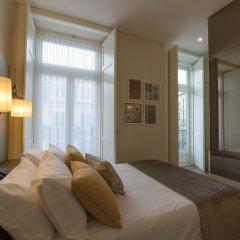 Отель My Story Ouro комната для гостей
