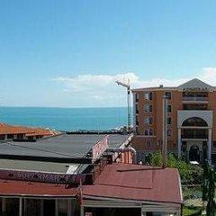 Отель Guest House Mihaela Болгария, Свети Влас - отзывы, цены и фото номеров - забронировать отель Guest House Mihaela онлайн пляж