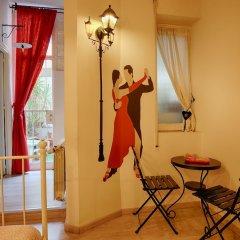 Отель Jet Lag Италия, Рим - отзывы, цены и фото номеров - забронировать отель Jet Lag онлайн в номере фото 2