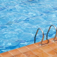 City Seasons Hotel Dubai in Dubai, United Arab Emirates from 58$, photos, reviews - zenhotels.com pool photo 3