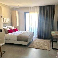 Отель Residence Dayet Ifrah By Rent-Inn Марокко, Рабат - отзывы, цены и фото номеров - забронировать отель Residence Dayet Ifrah By Rent-Inn онлайн комната для гостей фото 5