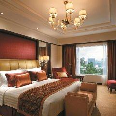 Отель Shangri-La Hotel Kuala Lumpur Малайзия, Куала-Лумпур - 1 отзыв об отеле, цены и фото номеров - забронировать отель Shangri-La Hotel Kuala Lumpur онлайн комната для гостей