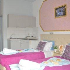 Minoa Hotel в номере фото 7