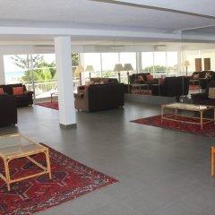 Vasco da Gama Hotel интерьер отеля фото 2