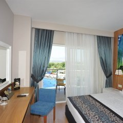 Lake & River Side Hotel & Spa - Ultra All Inclusive комната для гостей фото 5