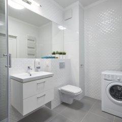 Апартаменты Good Time Apartment ванная фото 2