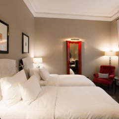Hotel Telegraaf, Autograph Collection комната для гостей фото 3