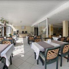 Hotel Golden Sun - All Inclusive питание фото 3