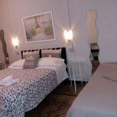 Отель Argentina House Генуя комната для гостей фото 4