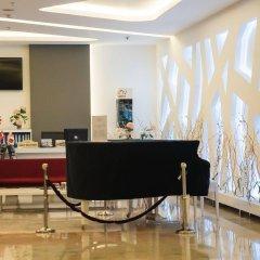 White City Resort Hotel Турция, Аланья - отзывы, цены и фото номеров - забронировать отель White City Resort Hotel онлайн интерьер отеля фото 2