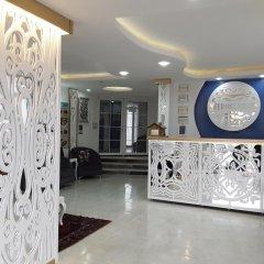Melrose Viewpoint Hotel Турция, Памуккале - 1 отзыв об отеле, цены и фото номеров - забронировать отель Melrose Viewpoint Hotel онлайн интерьер отеля