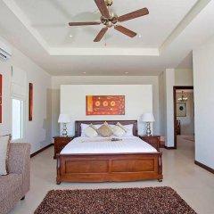Отель Villa Yok Kiao комната для гостей фото 5