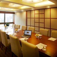 Отель Koreana Hotel Южная Корея, Сеул - 2 отзыва об отеле, цены и фото номеров - забронировать отель Koreana Hotel онлайн помещение для мероприятий фото 2