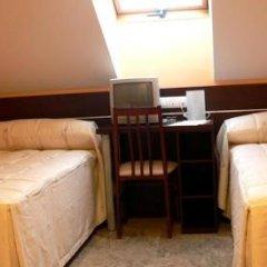 Отель Hostal Frasca by Vivere Stays Испания, Сьюдад-Реаль - отзывы, цены и фото номеров - забронировать отель Hostal Frasca by Vivere Stays онлайн комната для гостей фото 3