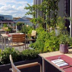 Отель Swissôtel Berlin Германия, Берлин - 2 отзыва об отеле, цены и фото номеров - забронировать отель Swissôtel Berlin онлайн питание фото 2