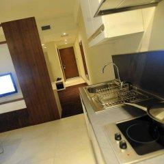 Отель The George Мальта, Сан Джулианс - отзывы, цены и фото номеров - забронировать отель The George онлайн ванная