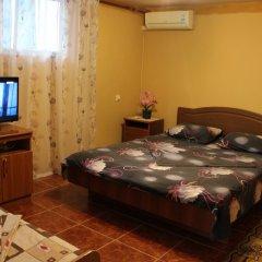 Гостевой Дом Уютный Дом комната для гостей фото 4