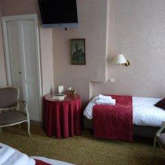 Hotel Groeninghe удобства в номере фото 2