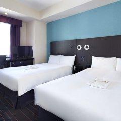 Отель the b akasaka-mitsuke Япония, Токио - отзывы, цены и фото номеров - забронировать отель the b akasaka-mitsuke онлайн комната для гостей фото 3