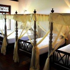 Отель Okvin River Villa Шри-Ланка, Бентота - отзывы, цены и фото номеров - забронировать отель Okvin River Villa онлайн фото 4