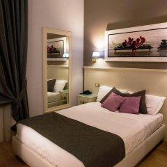 Отель Suite Castrense Италия, Рим - отзывы, цены и фото номеров - забронировать отель Suite Castrense онлайн комната для гостей фото 2