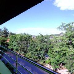 Отель Rak Samui Residence Самуи фото 8