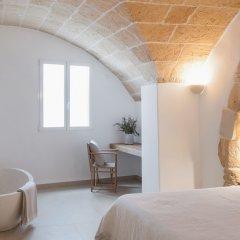 Отель Nou Sant Antoni Испания, Сьюдадела - отзывы, цены и фото номеров - забронировать отель Nou Sant Antoni онлайн комната для гостей фото 3