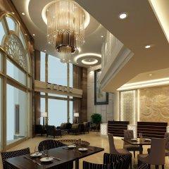 Отель Athena Boutique Hotel Вьетнам, Хошимин - отзывы, цены и фото номеров - забронировать отель Athena Boutique Hotel онлайн интерьер отеля фото 2