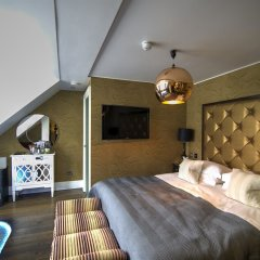 Отель Sanctum Soho Hotel Великобритания, Лондон - отзывы, цены и фото номеров - забронировать отель Sanctum Soho Hotel онлайн комната для гостей фото 4