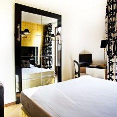 Отель Room Mate Leo Испания, Гранада - отзывы, цены и фото номеров - забронировать отель Room Mate Leo онлайн комната для гостей фото 3