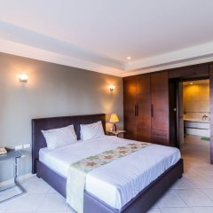 Отель View Talay Residence 6 by PSR Паттайя комната для гостей