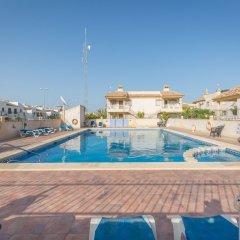 Отель Fidalsa Los Espinos Villamartin Испания, Ориуэла - отзывы, цены и фото номеров - забронировать отель Fidalsa Los Espinos Villamartin онлайн фото 5