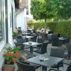 Отель Restaurant Jägerhof Германия, Брауншвейг - отзывы, цены и фото номеров - забронировать отель Restaurant Jägerhof онлайн фото 5