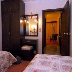 Отель Club Asa Beach Seferihisar комната для гостей фото 2