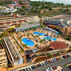 Отель Iberostar Playa Gaviotas Park - All Inclusive фото 6