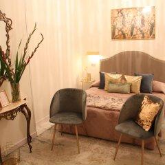 Отель Ingrami Suites Италия, Рим - 1 отзыв об отеле, цены и фото номеров - забронировать отель Ingrami Suites онлайн комната для гостей фото 3