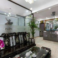 Отель Vuon Tao Dan Hotel Вьетнам, Хошимин - отзывы, цены и фото номеров - забронировать отель Vuon Tao Dan Hotel онлайн спортивное сооружение