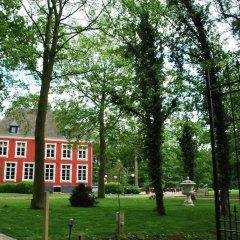 Отель Chateau Rougesse детские мероприятия