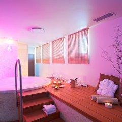 Отель Doubletree By Hilton Acaya Golf Resort Верноле сауна